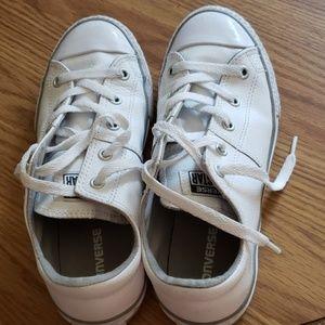 Chuck shoes
